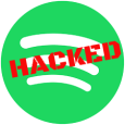 Spotify HACKED