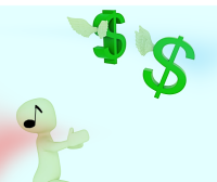 musicians money
