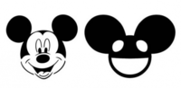 DEADMAU 5 VS DISNEY