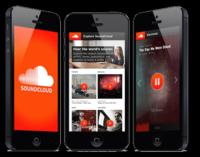 Soundcloud-adverts-app