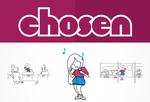 Chosen-feature
