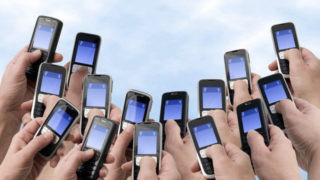 Sms messaging