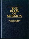 Book Of Morman