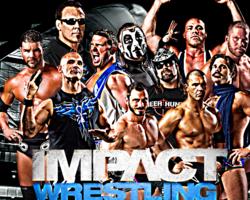 iimpact wrestling