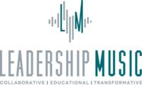 leadership music logo