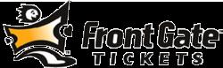 front gate logo
