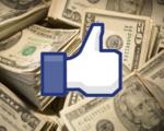Facebook + Money