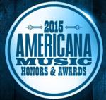 Americana Music Awards 2015 logo
