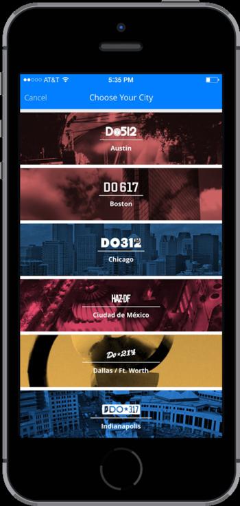 Dostuff app