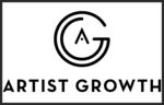 artist growth logo