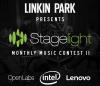 Stagelight Block