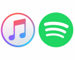 Apple - Spotify