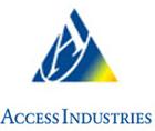 access industries logo