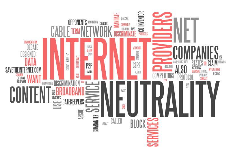 NET NUETRALITY