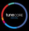 tunecore social
