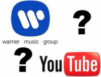 WMG + YouTube