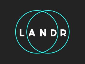 Landr-new-logo