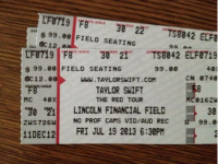 Taylor Swift S New Concert Ticket Scheme May Have Gone Too Far Hypebot