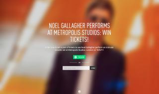 Noel-Gallgher