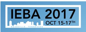 Ieba 2017 banner