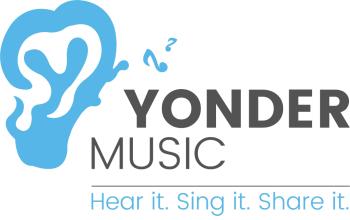 Yonder Music logo