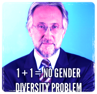 Neil Portnow on Gender Diveristy
