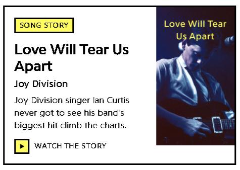 JoyDivision – Love Will Tear Us Apart Lyrics   Genius Lyrics