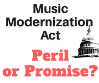Music Modernization Peril