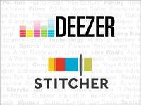 Deezer Sticher