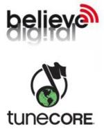 believe + Tunecore