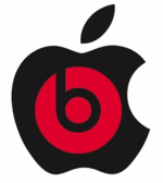 Beats apple