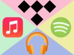 Apple-music-versus