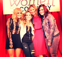 cmt women of country