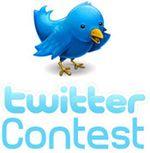 Twitter-contest