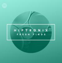 Spotify Hiptronix