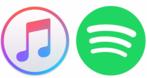 Apple - Spotify