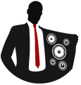 music dealers logo