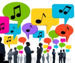 music networking