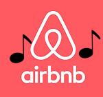 airbnb music