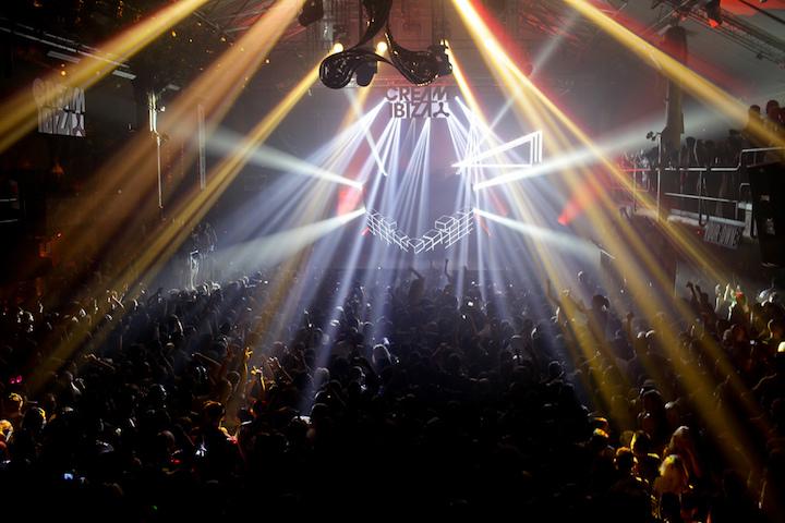Ibiza-club