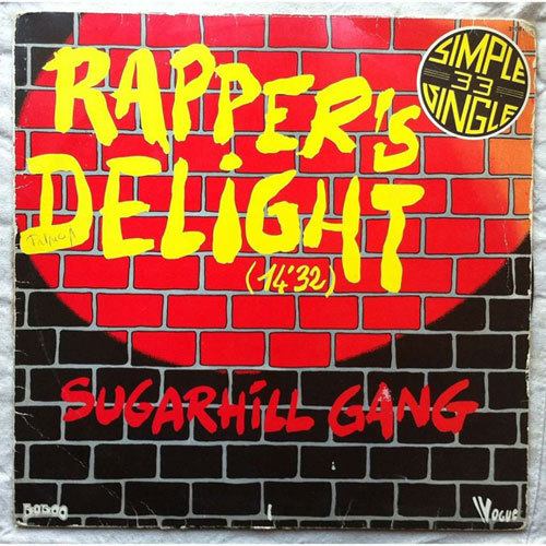 Rappers-delight-story