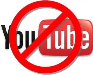 YOuTube NO