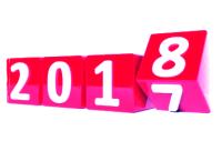 2017 -2018