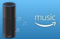 Apple Music Alexa