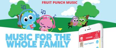 Fruit Punch Music