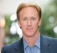 Pandora CEO Roger Lynch