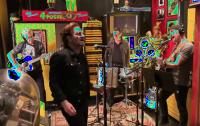 U2 at Third Man