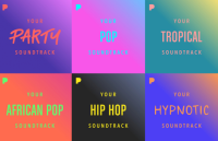 Pandora Personalized Playlists