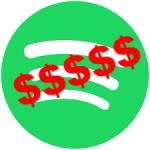 Spotify New $