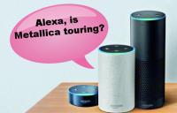 Alexa concerts